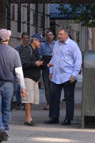Alec Baldwin - Manhattan - 22-10-2013 - I lavori umili delle star prima di ottenere la fama