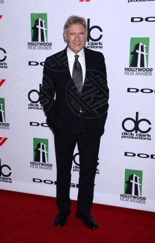 Harrison Ford - Beverly Hills - 21-10-2013 - Alden Ehrenreich sarà Han Solo in uno spin off di Star Wars
