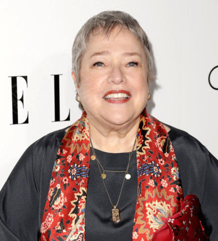 Kathy Bates - Los Angeles - 22-10-2013 - Emmy Awards 2014: l'oro della tv Usa arriva dal cinema