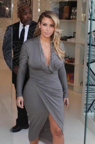 Kim Kardashian, Kanye West - 12-10-2013 - Kim Kardashian e Kanye West presto sposi