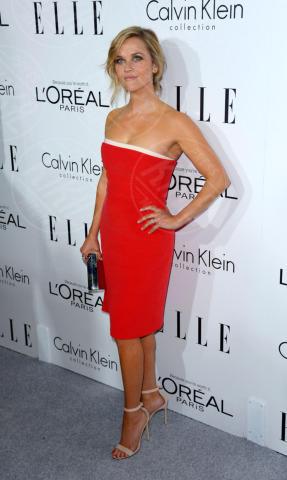 Reese Witherspoon - Beverly Hills - 21-10-2013 - Il re del Capodanno? E' sempre sua maestà il rosso!