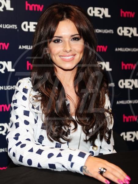 Cheryl Cole - Londra - 19-06-2012 - One Direction al primo posto nella lista dei paperoni UK