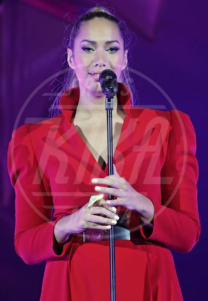 Leona Lewis - Liverpool - 15-05-2013 - One Direction al primo posto nella lista dei paperoni UK