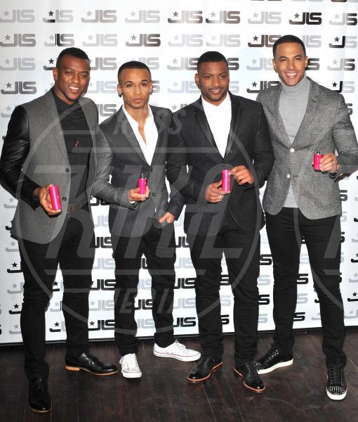 JLS - Londra - 31-01-2013 - One Direction al primo posto nella lista dei paperoni UK