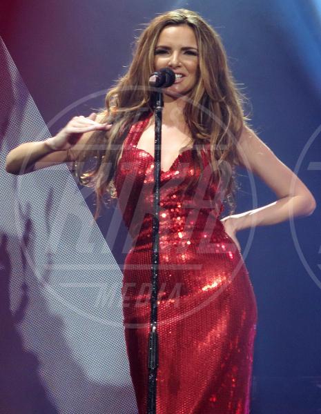 Nadine Coyle - Londra - 01-03-2013 - One Direction al primo posto nella lista dei paperoni UK