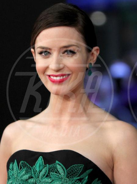 Emily Blunt - New York - 30-11-1969 - One Direction al primo posto nella lista dei paperoni UK