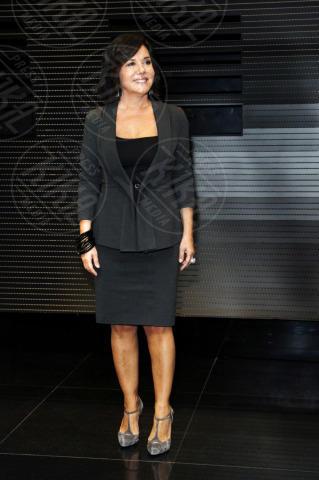 Patrizia Mirigliani - Milano - 22-10-2013 - Miss Italia: Giusy Buscemi pronta a passare il testimone