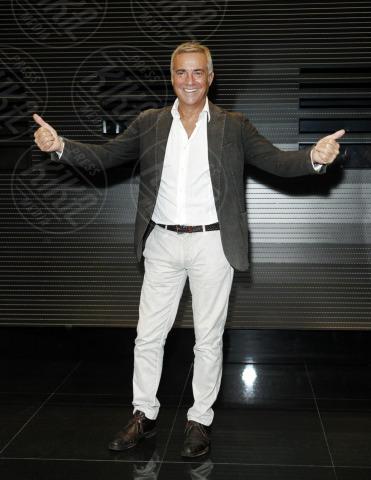 Massimo Ghini - Milano - 22-10-2013 - Miss Italia: Giusy Buscemi pronta a passare il testimone