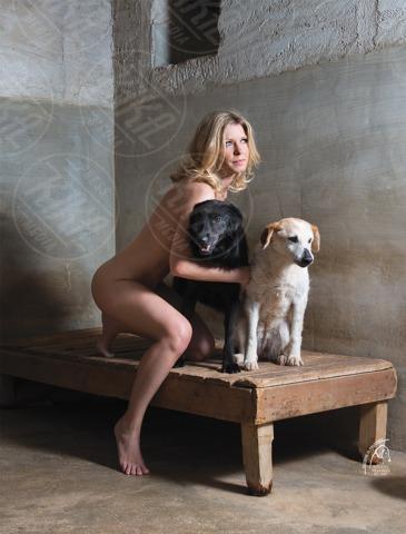 Nudi per amore - Palermo - Nudi per amore: il calendario del canile di Palermo