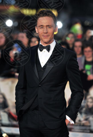 Tom Hiddleston - Londra - 22-10-2013 - L'eleganza di Natalie Portman illumina la notte londinese