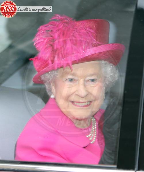 Regina Elisabetta II - Londra - 22-10-2013 - The Crown, la vita di Elisabetta II in TV. Lo sapevate che...?