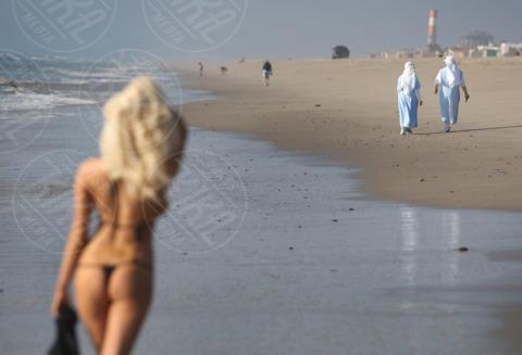 Courtney Stodden - Los Angeles - 21-10-2013 - Courtney Stodden o Lindsay    Lohan?