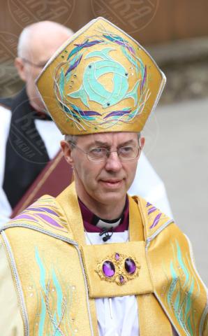 arcivescovo di Canterbury - Kent - 21-03-2013 - Festa in casa Windsor: il principe George è stato battezzato