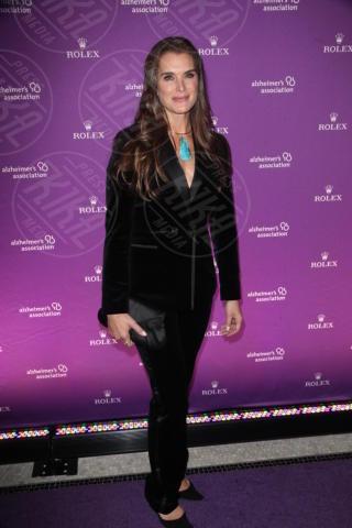 Brooke Shields - New York - 22-10-2013 - Tremate, tremate, le garçonnes sono tornate!