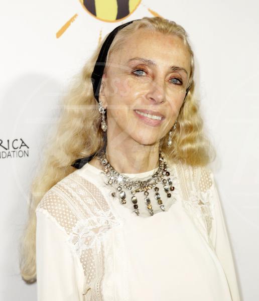 Franca Sozzani - Los Angeles - 25-10-2013 - Sarà presentato a Venezia il film sulla vita di Franca Sozzani