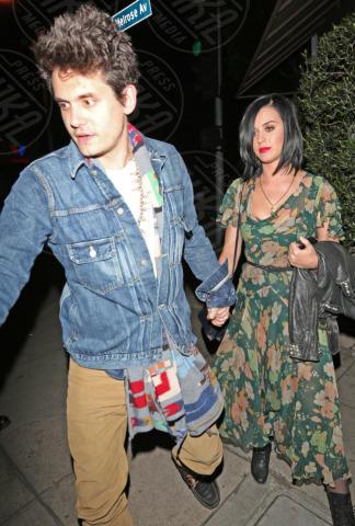 Katy Perry, John Mayer - Los Angeles - 04-01-2013 - Non solo divorzi, in arrivo una cascata di fiori d'arancio