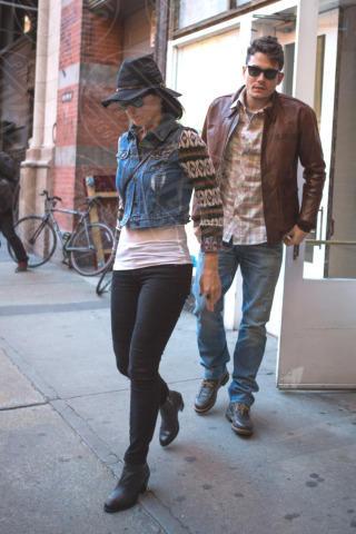 Katy Perry, John Mayer - New York - 16-10-2012 - Non solo divorzi, in arrivo una cascata di fiori d'arancio