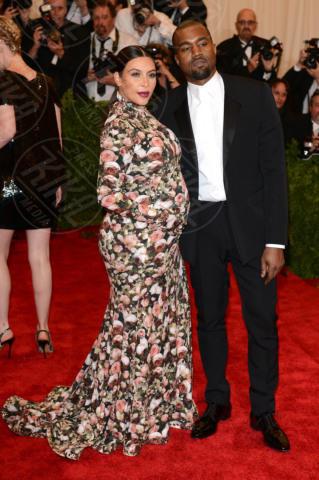 Kim Kardashian, Kanye West - New York - 07-05-2013 - Non solo divorzi, in arrivo una cascata di fiori d'arancio