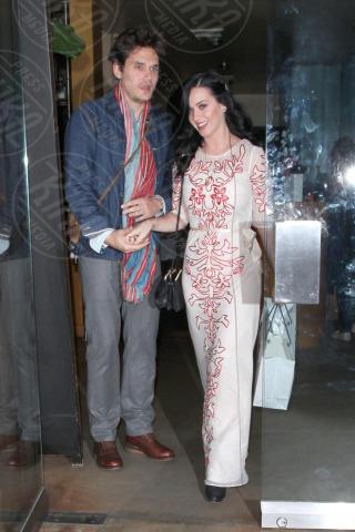 Katy Perry, John Mayer - Los Angeles - 14-02-2013 - Non solo divorzi, in arrivo una cascata di fiori d'arancio