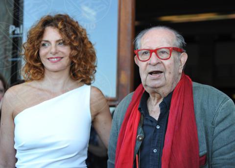 Caterina Varzi, Tinto Brass - Venezia - 30-08-2013 - Non solo divorzi, in arrivo una cascata di fiori d'arancio