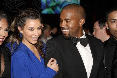 Kim Kardashian, Kanye West - New York - 23-10-2012 - Non solo divorzi, in arrivo una cascata di fiori d'arancio