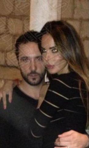 Massimiliano Dossi, Nina Moric - Los Angeles - 18-09-2013 - Non solo divorzi, in arrivo una cascata di fiori d'arancio