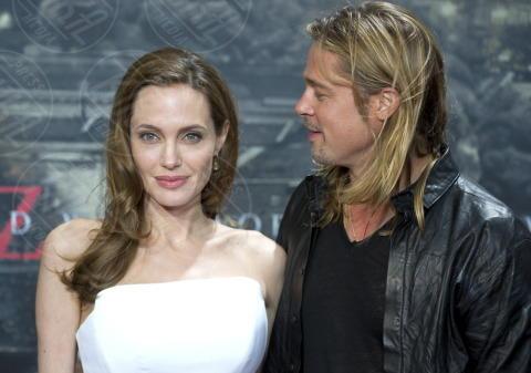 Angelina Jolie, Brad Pitt - Berlino - 04-06-2013 - Non solo divorzi, in arrivo una cascata di fiori d'arancio