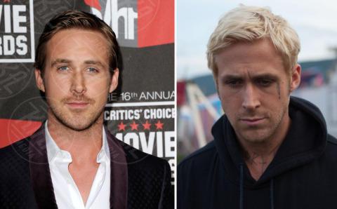 Ryan Gosling - Los Angeles - 25-10-2013 - I colpi di testa, o di sole, degli uomini dello showbiz