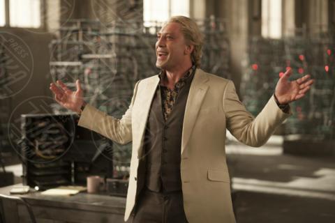 Javier Bardem - Hollywood - 06-03-2013 - I colpi di testa, o di sole, degli uomini dello showbiz