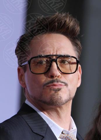 Robert Downey Jr - Hollywood - 24-04-2013 - I colpi di testa, o di sole, degli uomini dello showbiz