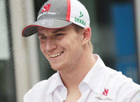 Nico Hulkenberg - Gran premio India - Nuova Delhi - 26-10-2013 - Formula Uno, Vettel in pole position al Gran Premio d'India