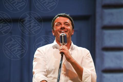 Matteo Renzi - Firenze - 27-10-2013 - Firenze: Pif, Baricco e Del Rio alla Leopolda 2013