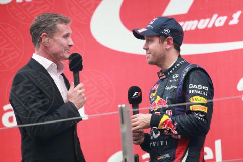 Sebastian Vettel - Nuova Delhi - 27-10-2013 - Sebastian Vettel cala il poker, il mondiale di F1 è ancora suo