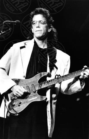Lou Reed - Toronto - 07-06-1995 - Addio a Lou Reed, una vita da poeta del rock