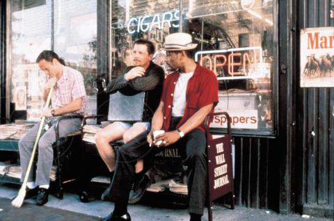 Hollywood - 07-06-1995 - Addio a Lou Reed, una vita da poeta del rock