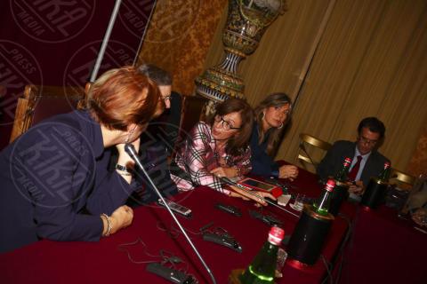 """Roma - 28-10-2013 - Boldrini incontra San Suu Kyi: """"Un esempio per tutte le donne"""""""