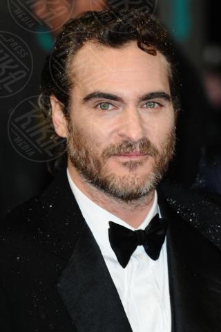 Joaquin Phoenix - Londra - 10-02-2013 - Joaquin Phoenix sarà il nuovo Joker di Todd Phillips