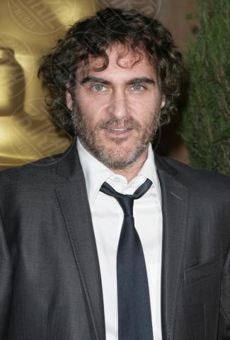 Joaquin Phoenix - Los Angeles - 04-02-2013 - Emile Hirsh la spunta su Joaquin Phoenix: sarà John Belushi