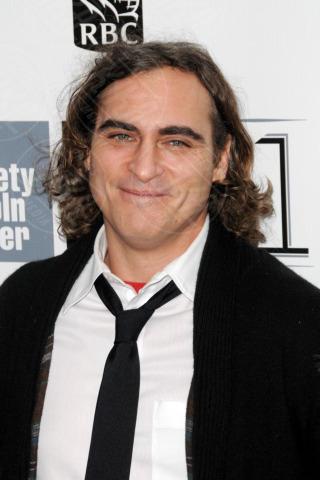 Joaquin Phoenix - Manhattan - 13-10-2013 - Emile Hirsh la spunta su Joaquin Phoenix: sarà John Belushi
