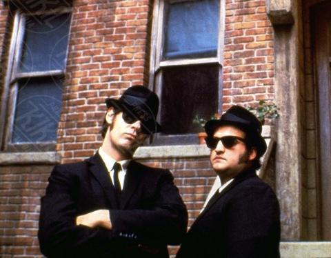 John Belushi, Dan Aykroyd - Hollywood - 05-03-2012 - I Blues Brothers stanno per tornare: pronta una serie tv animata