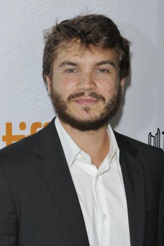 Emile Hirsch - 13-09-2012 - Emile Hirsh la spunta su Joaquin Phoenix: sarà John Belushi