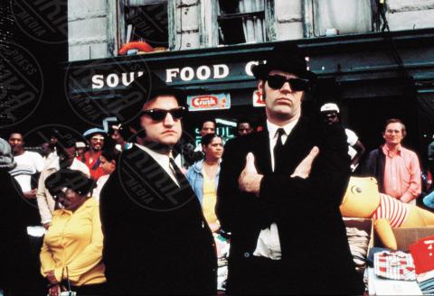 John Belushi, Dan Aykroyd - Hollywood - 01-01-1980 - Emile Hirsh la spunta su Joaquin Phoenix: sarà John Belushi