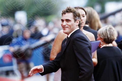 Joaquin Phoenix - Venezia - 01-09-2012 - Emile Hirsh la spunta su Joaquin Phoenix: sarà John Belushi