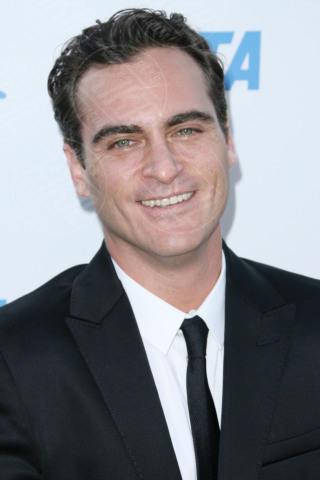 Joaquin Phoenix - Hollywood - 25-09-2010 - Emile Hirsh la spunta su Joaquin Phoenix: sarà John Belushi