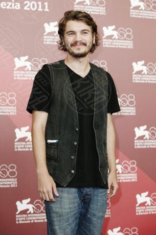 Emile Hirsch - Venezia - 07-09-2011 - Emile Hirsh la spunta su Joaquin Phoenix: sarà John Belushi