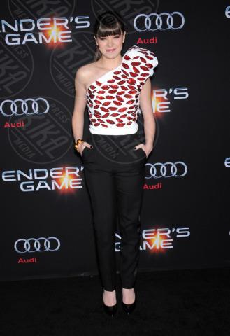 Hailee Steinfeld - Hollywood - 28-10-2013 - A San Valentino, vèstiti di cuori e di baci!