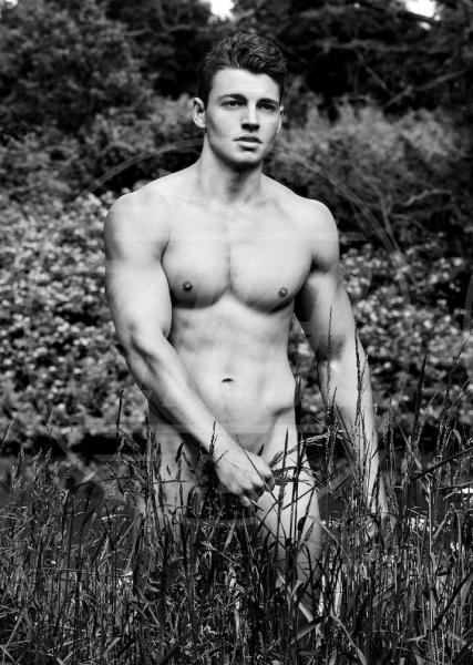 calendario, uomo nudo - 07-06-2013 - Uomini nudi per beneficenza: non vi ricorda qualcosa?