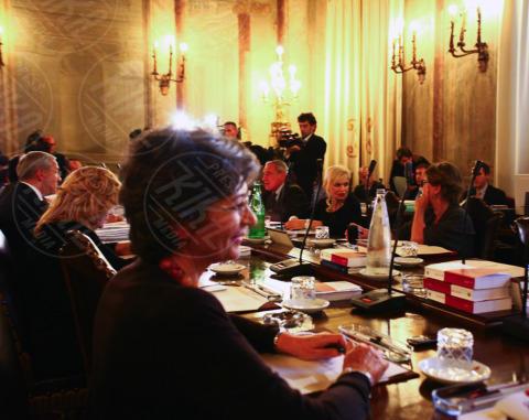 Donatella Finocchiaro - Giunta del Senato - Roma - 29-10-2013 - Decadenza Berlusconi: la votazione sarà palese