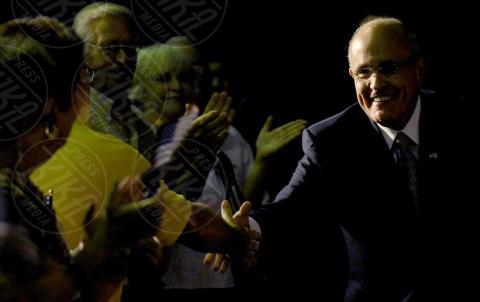 Rudolph Giuliani - 14-08-2007 - Elezioni sindaco di New York: il favorito è Bill De Blasio