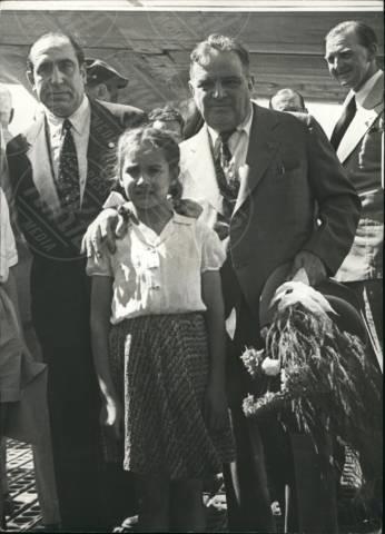 Fiorello La Guardia - 11-11-1946 - Elezioni sindaco di New York: il favorito è Bill De Blasio